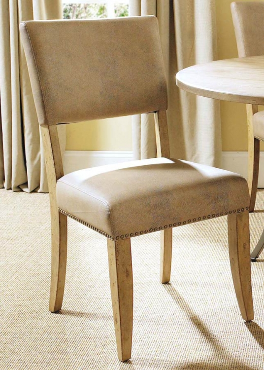 Charleston Parson Dining Chair - Hillsdale