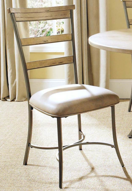 Charleston Ladder Back Dining Chair