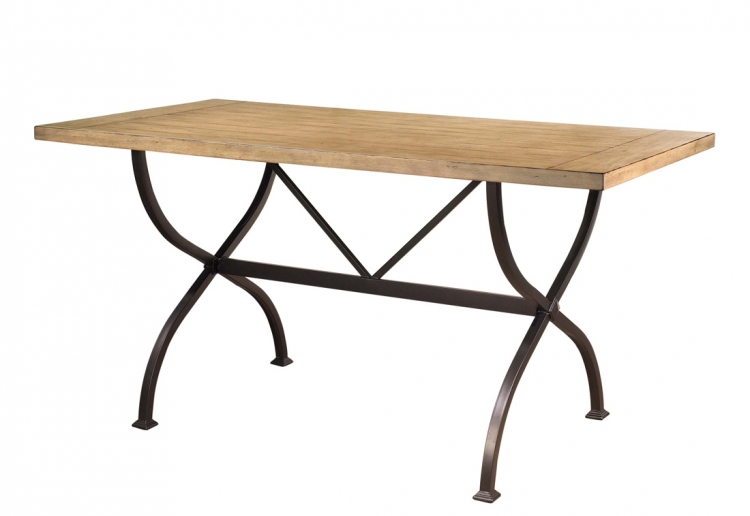 Charleston Rectangular Counter Height Dining Table - Hillsdale