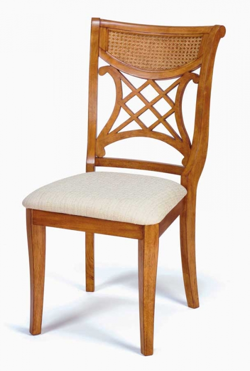 Glenmary Chair - Oak