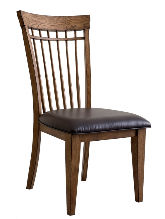 Oak Grove Dining Chair - Hillsdale