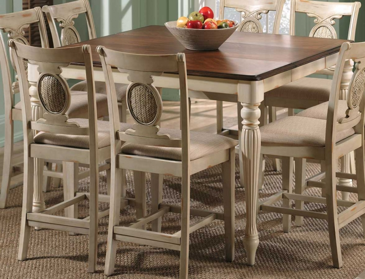 Cumberland Counter Height Table