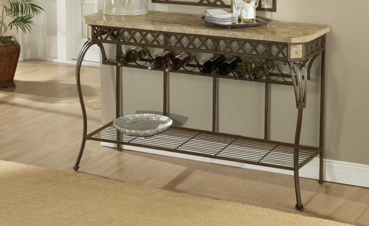 Brookside Fossil Server Console