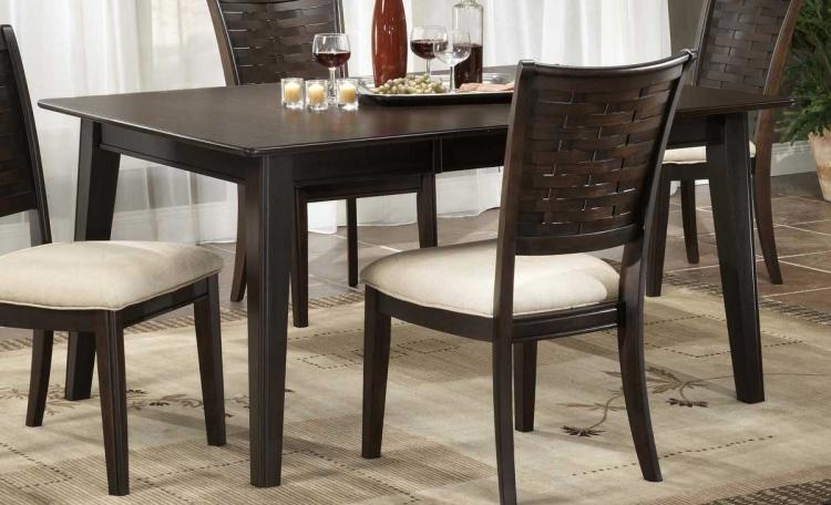 Oxmoor Rectangular Dining Table