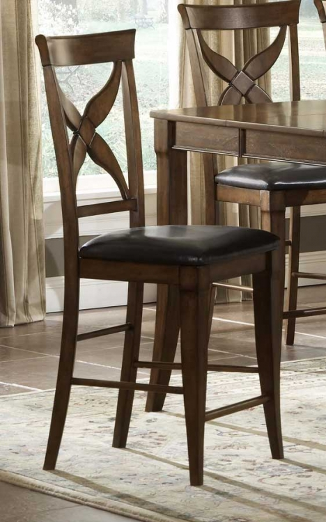 Chenoweth Non-swivel Counter Stool