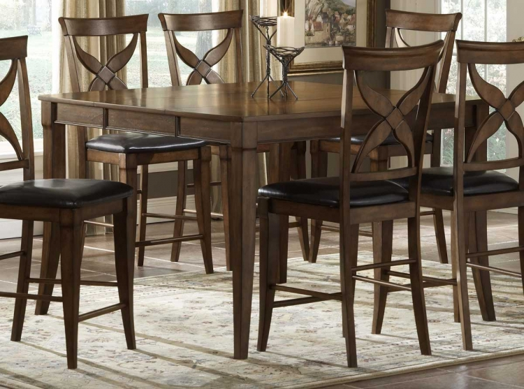Chenoweth - Keeneland Counter Height Table