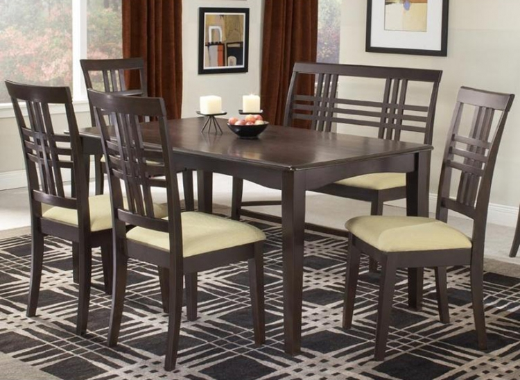 Tiburon Dining Set