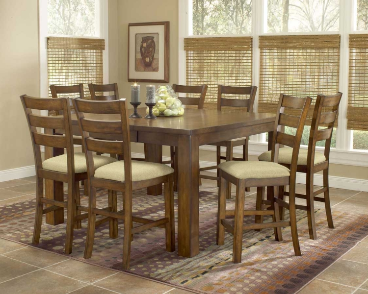 Hemstead Pub Dining Collection - Hillsdale