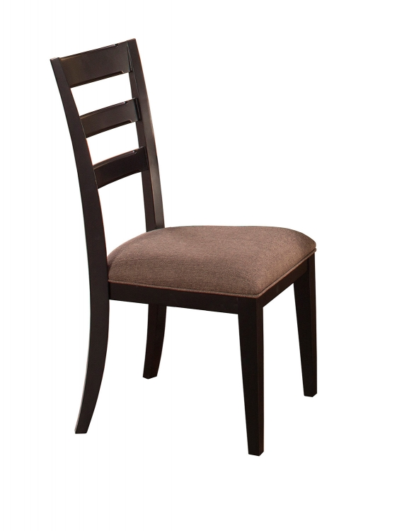 Sheridan Dining Chair - Black
