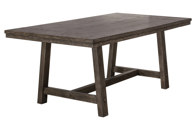 Legacy Dining Table - Dark Grey