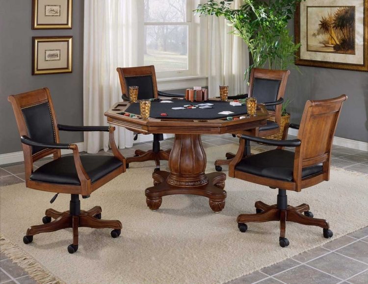 Kingston Game Table Collection Special - Hillsdale
