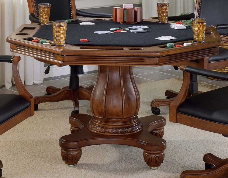 Kingston Game Table - Hillsdale