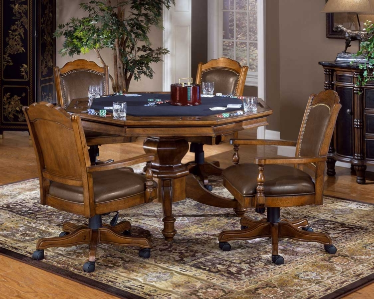 Nassau Game Dining Collection