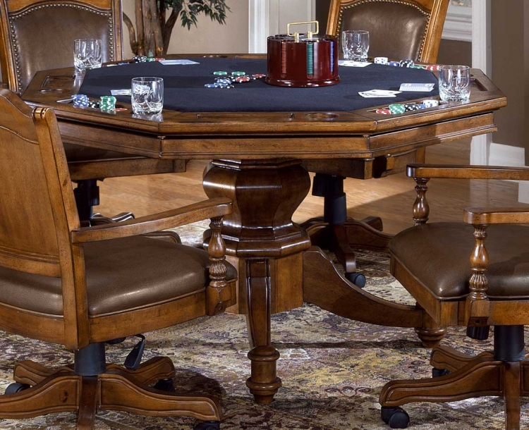 Nassau Game Table - Hillsdale