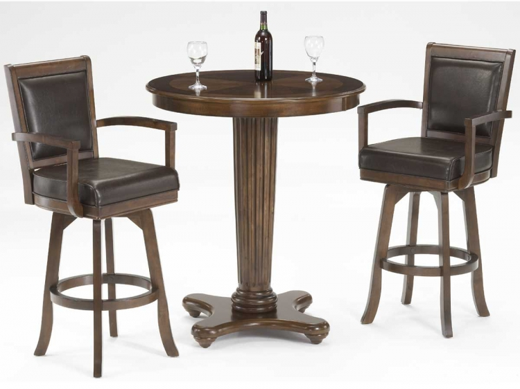 Ambassador Bistro Table Set - Hillsdale