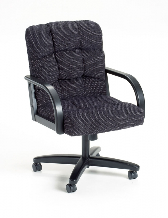 Athens Caster Chair