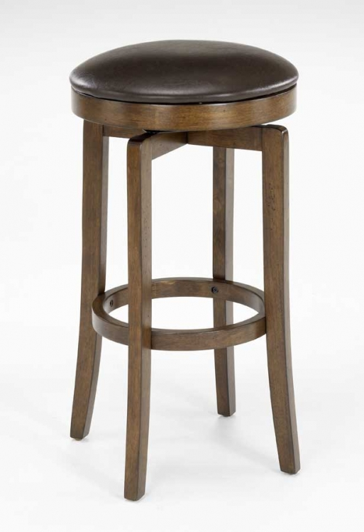 Brendan Backless Counter Stool