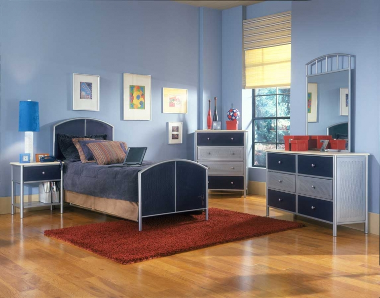 Universal Youth Bedroom Collection - Hillsdale