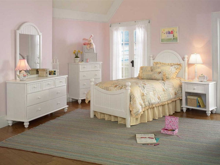 Westfield Bedroom Collection - Hillsdale