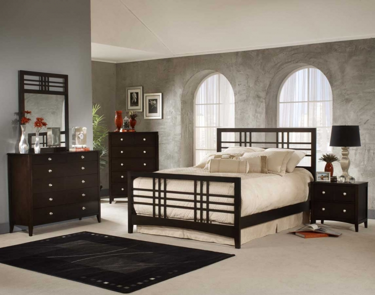 Tiburon Kona Bedroom Collection - Hillsdale