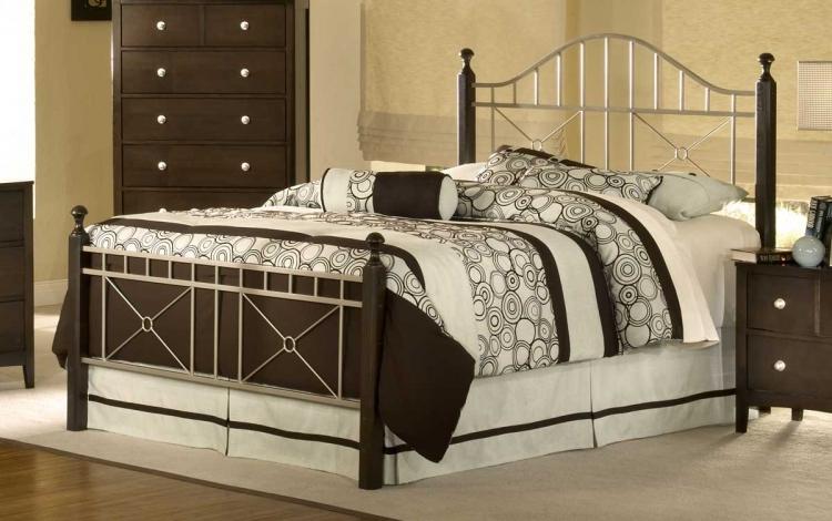 Campton Bed