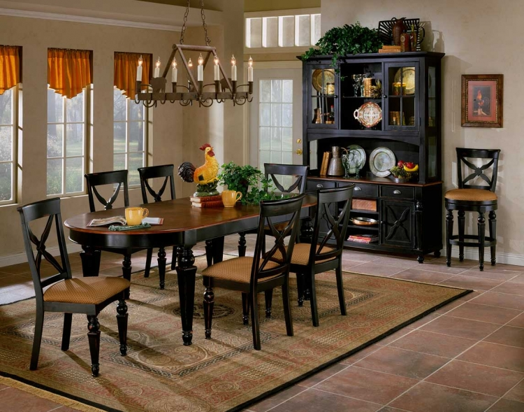 Northern Heights Dining Collection