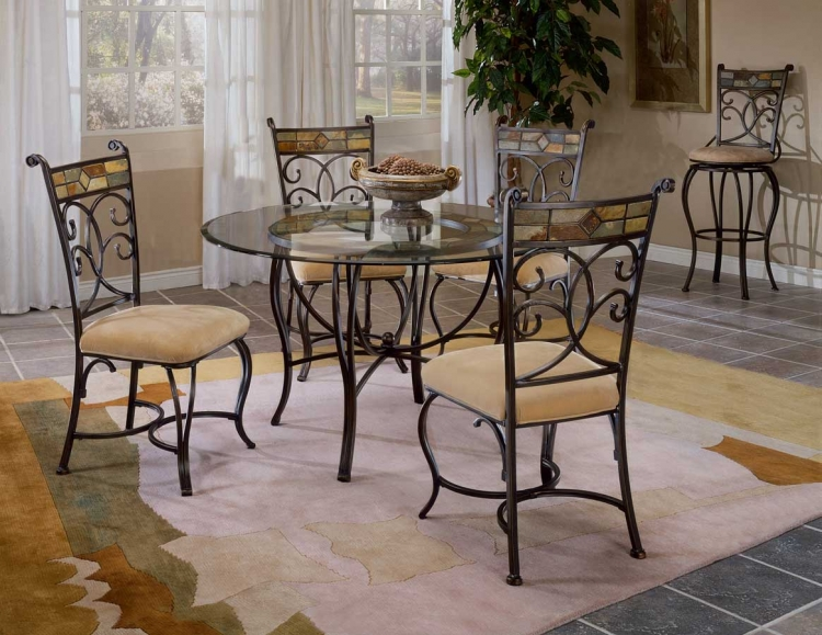 Pompei Dining Collection - Hillsdale