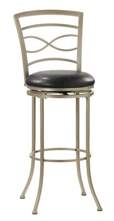 Danville Swivel Counter Stool - Hillsdale