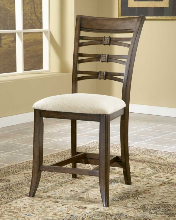Lynnfield Non-Swivel Counter Stool