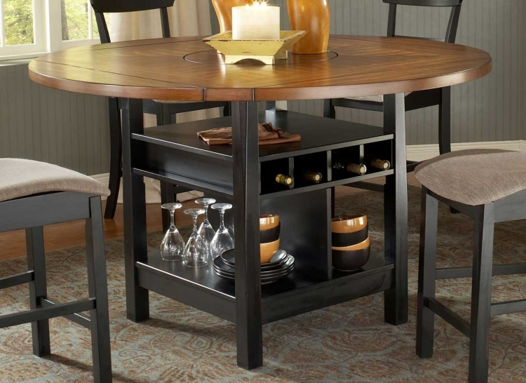 Hermosa Heights Counter Height Table