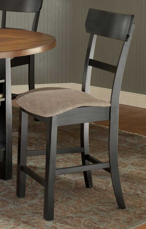 Hermosa Heights Non-swivel Counter Stools