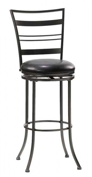Holland Swivel Counter Stool - Hillsdale