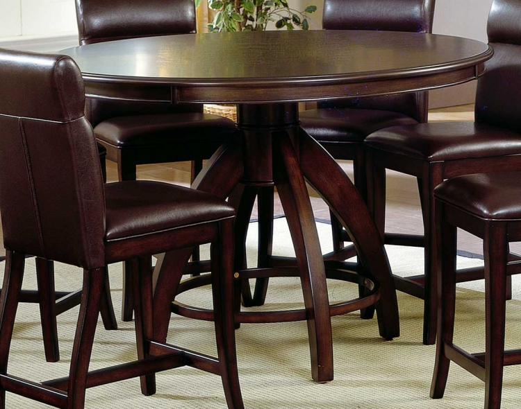Nottingham Round Counter Height Dining Table - Hillsdale