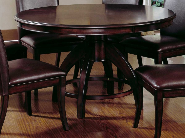 Nottingham Round Pedestal Dining Table