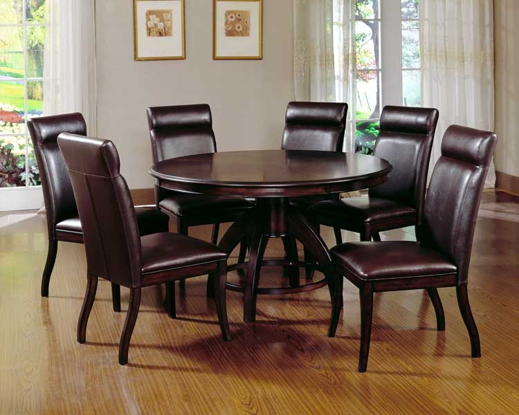 Nottingham Dining Set - Hillsdale