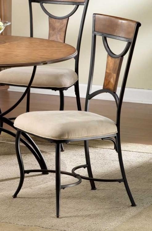 Pacifico Dining Side Chair
