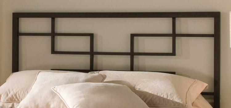 Terrace Headboard - Hillsdale