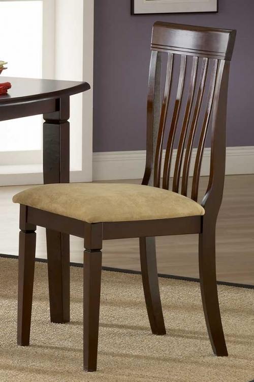 Verona Slat Dining Chair
