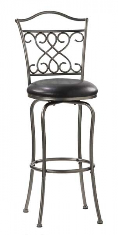 Wayland Swivel Counter Stool - Hillsdale