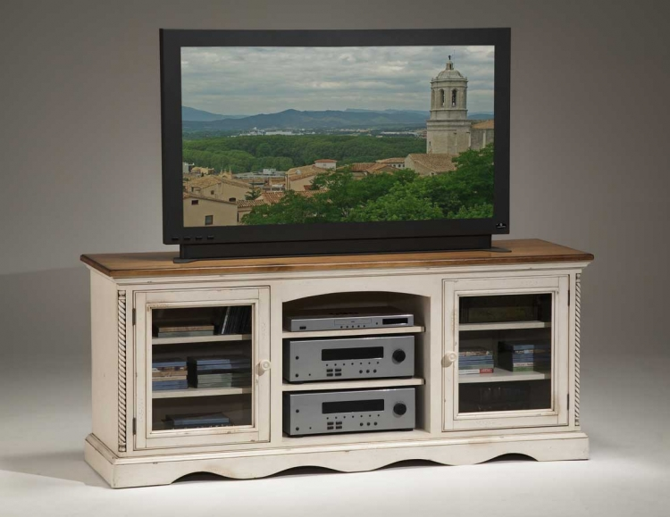 Wilshire Entertainment Console - Hillsdale