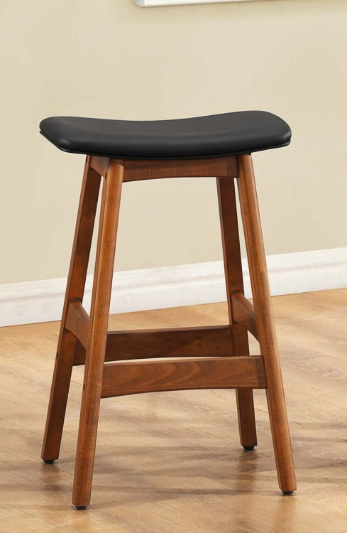 1188 Counter Stool - Black