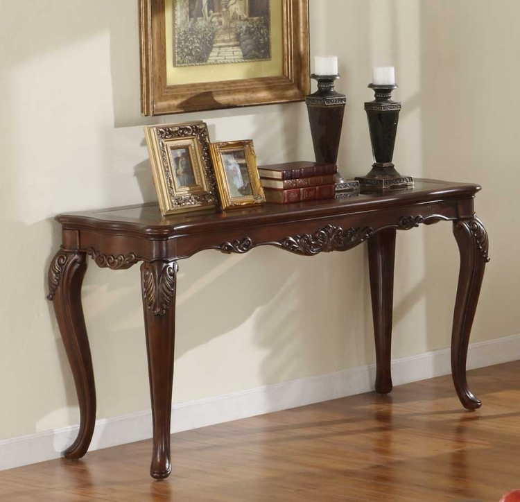 Ella Martin Sofa Table - Homelegance