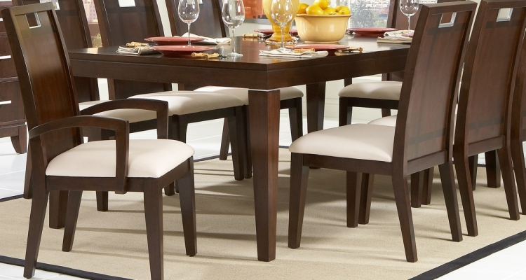 Keller Dining Table - Homelegance