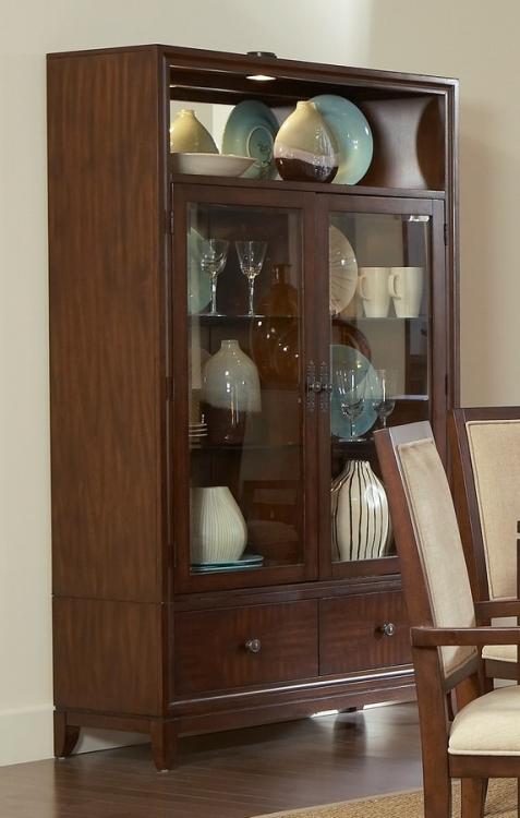 Waters China Cabinet
