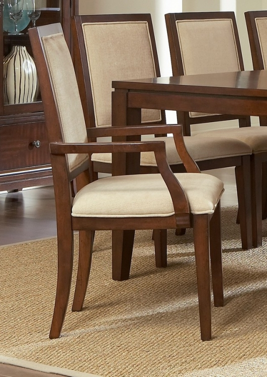 Waters Arm Chair