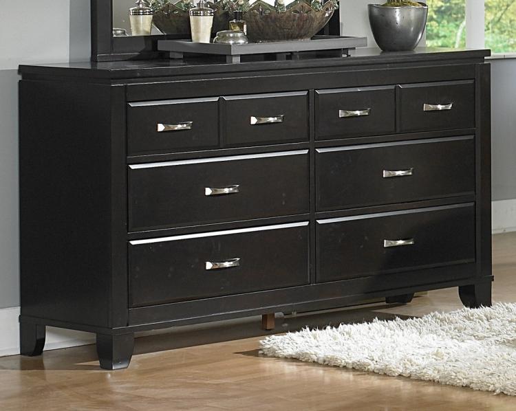 Twin Falls Dresser