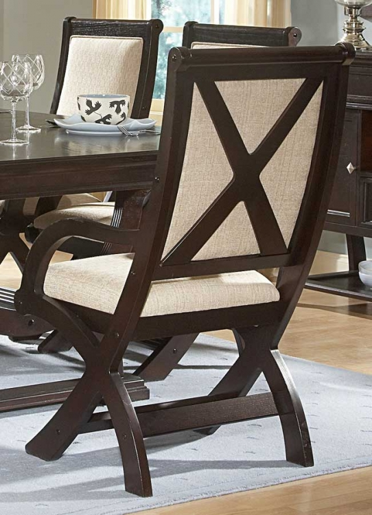 Paloma Arm Chair