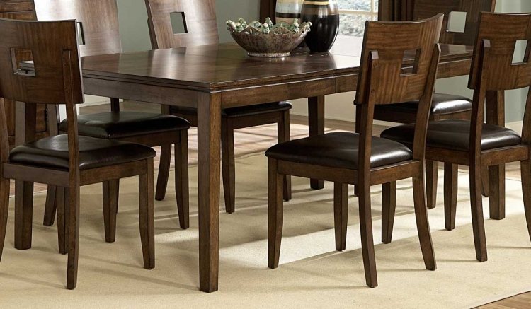 Baldwin Hills Dining Table