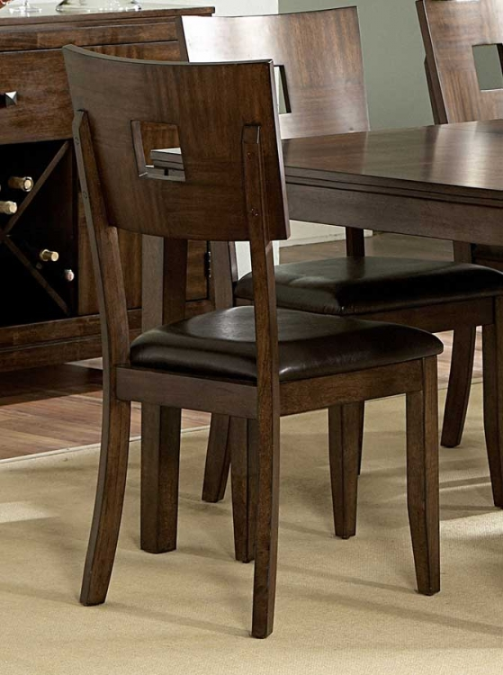 Baldwin Hills Side Chair - Homelegance