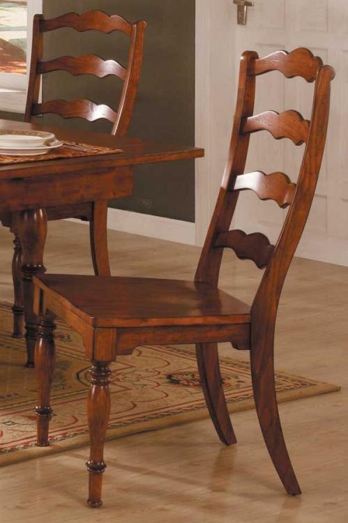 Magnus Side Chair